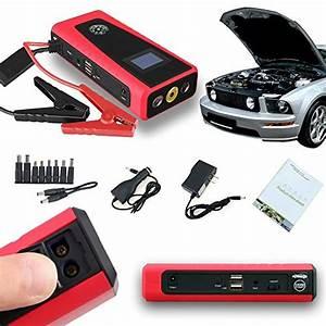 18 Top Emergency Car Jump Starters  U2013 Best Automotive Gear