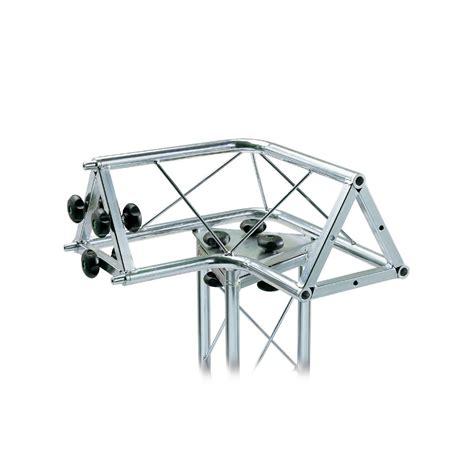 traliccio triangolare traliccio triangolare a l 3 canali in acciaio zincato