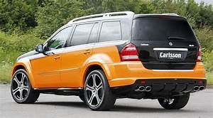 Carlsson Mercedes-Benz CGL 45 Royal Last Edition launched ...