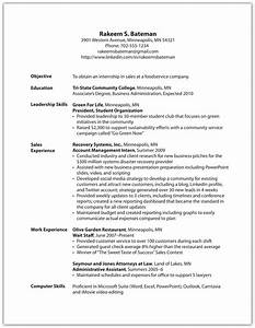 selling u resume and cover letter essentials With how to make a standard resume