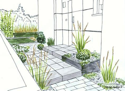devis de cuisine gratuit croquis de jardin en ligne pour petit jardin terrasse