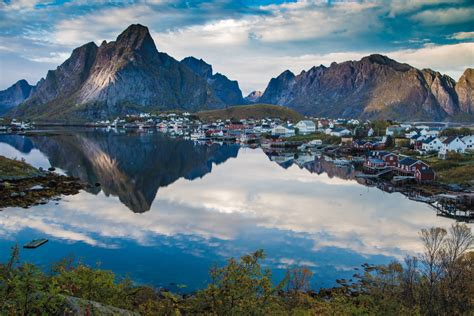 Lofoten Islands  Hiking The World