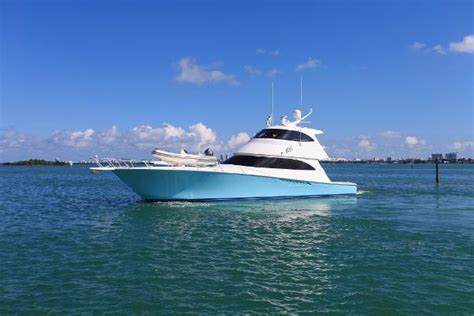 Viking Boats For Sale In Florida by Viking Yachts Enclosed Boats For Sale In Florida
