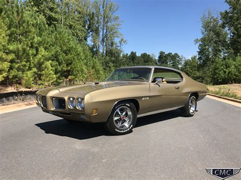 1970 Pontiac Gto For Sale #67747