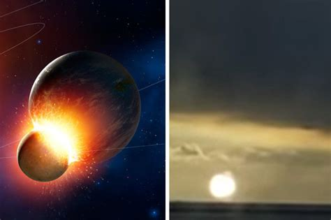 Nibiru: Planet X 'PROOF' as massive second sun captured on ...