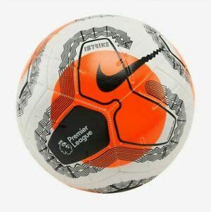Nike 2020 Original English Premier League Strike Match ...