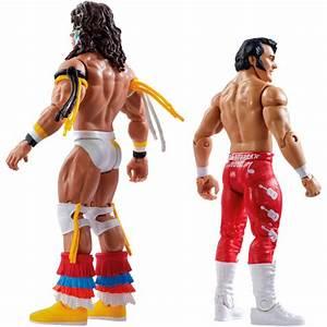 Battle Pack Summerslam 2017 – Ultimate Warrior & Honky ...