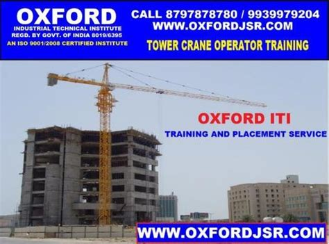 Tower Crane Training Course Mumbai In India Call ...