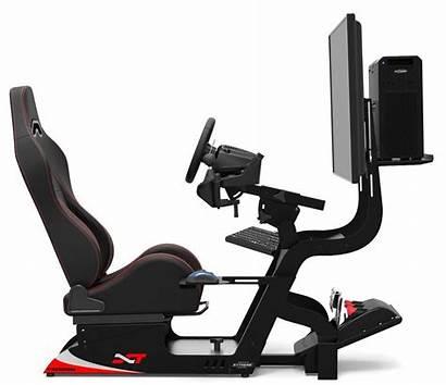 Cockpit Racing Extreme Sim Simulator Xt Premium