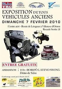 Citroen Villenave D Ornon : expo de voitures de collection villenave d 39 ornon 2010 ~ Gottalentnigeria.com Avis de Voitures