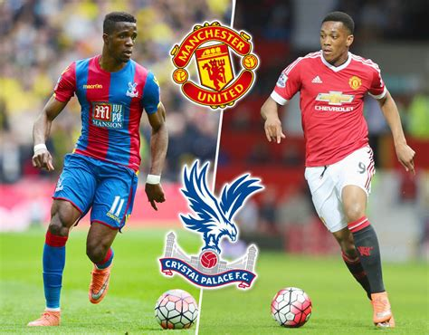 Mathematical prediction for crystal palace vs manchester united 3 march 2021. Crystal Palace vs. Manchester United combined XI based on ...