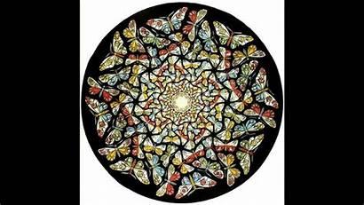 Geometry Sacred Cosmic Fractals
