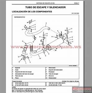 Hino Series 700 Workshop Manual