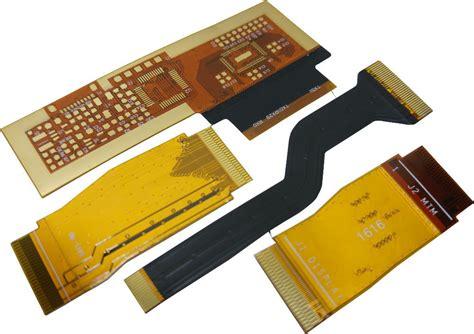 Flexible Printed Circuit Rigid Flex Pcb