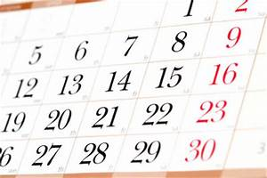 Betriebszugehörigkeit Berechnen : k ndigungstermin berechnen so erfahren sie ihren letzten arbeitstag ~ Themetempest.com Abrechnung