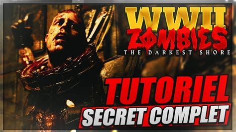 Le Secret Complet (wwii Zombies