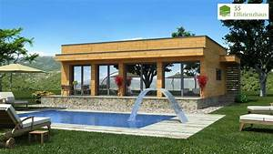 Holzhaus 100 Qm : holzhaus natura rosso 100 casas natura holzhaus ~ Sanjose-hotels-ca.com Haus und Dekorationen