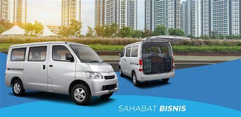 Daihatsu Hi Max Backgrounds by Granmax Mb Product Daihatsu Indonesia
