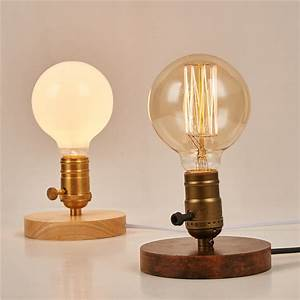 Online buy wholesale table lamp wood base from china table for Table lamp bases wholesale