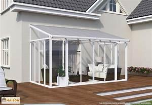Prix Véranda 10m2 : veranda 12m2 ma v randa ~ Premium-room.com Idées de Décoration