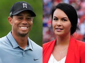Tiger Woods Jason Dufner Wife Amanda Boyd