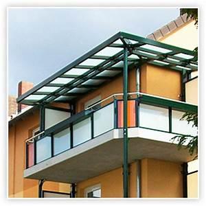 beton balkone von fbs forster balkon systeme With markise balkon mit beton tapete