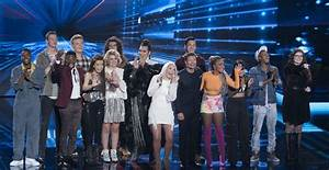 Billboard Bubbling Under 100 Chart Quot American Idol Quot Will Air Live On Both Coasts Starting April 29