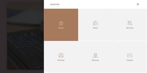 premium resume portfolio template html portfolio