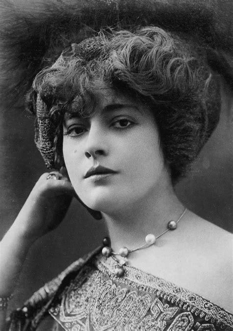 Geneviève Lantelme - Wikipedia