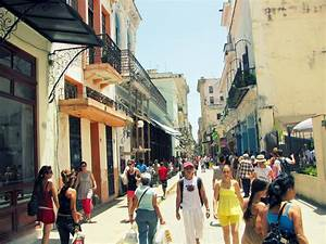 Tourism, the most flourishing industry in Cuba - Blog ...
