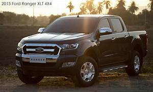 2015 Ford Ranger Teased Once Again By Sdac  3 2l Xlt