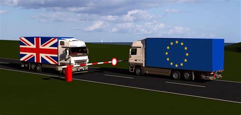 brexit    irish backstop