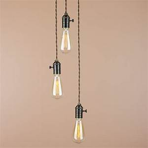 Pendant light cord kit baby exit