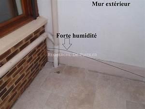 Humidité Mur Extérieur : fa ade ~ Premium-room.com Idées de Décoration