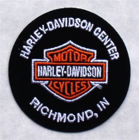 harley davidson patches harley davidson iron on patch