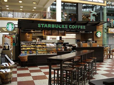 Quickly memorize the terms, phrases and much more. Kiosk: Starbucks (com imagens)