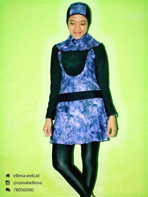 42 best about baju renang muslimah on