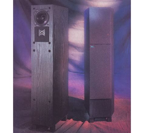Design Acoustics Da900 Floor Standing Speakers Review