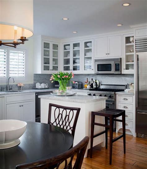 small island kitchen ideas small kitchen design ideas
