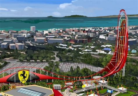 20 Amazing New Theme Parks Opening By 2020  Theme Park