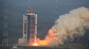 China launches Gaofen-3 high-resolution radar imaging ...
