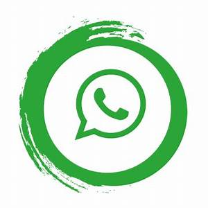 Whatsapp Logo PNG Images | Vector and PSD Files | Free ...