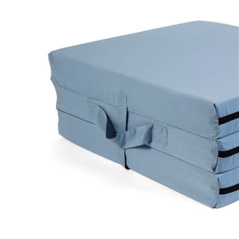 folding mattress walmart comfortex fold a bed assorted colors walmart ca