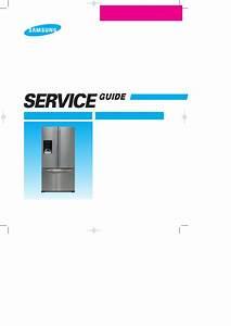 Samsung Rf267aers User U0026 39 S Manual