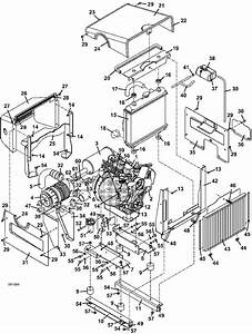 The Mower Shop  Inc Engine Assembly 722d2 2005