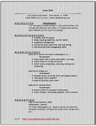 Housekeeper Resume Hotel Housekeeper Resume Hotel Housekeeper Resume Housekeeper Jobs Job Description Template Black And White Housekeeper Housekeeper Jobs Job Description Template Black And White Housekeeper Sample Housekeeper Cover Letter Above Is Intended To Give Housekeepers