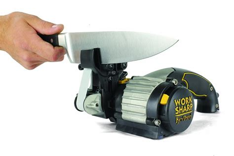 Test Kitchen Electric Knife Sharpener by Best Knife Sharpener For Your Kitchen Knives All Knives
