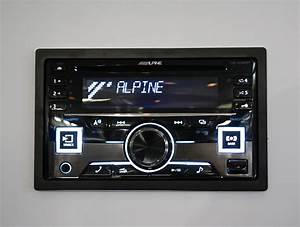 Alpine Ces 2015 - New Head Units  Amps  Subs  U0026 More