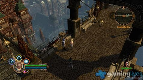 dungeon siege review dungeon siege iii review gaminglives