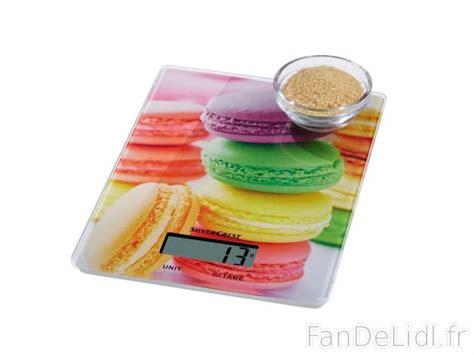 balance cuisine 0 1 g lidl balance de cuisine appareils ménagers pour la maison